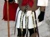 i soldati romani