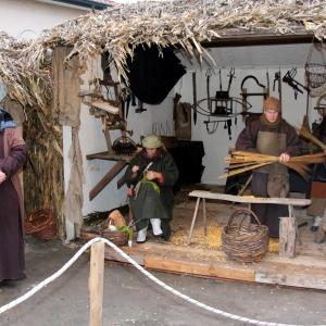5 antichi mestieri